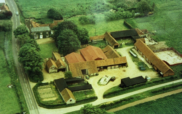 Seppings_Robert and Mary_Coxford Abbey Farm_Kings Lynn_Nth Norfolk_1965_s