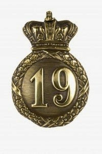 19the Regiment of Foot