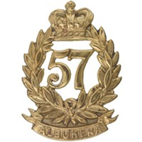 57th Regiment_Middlesex