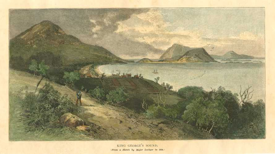 Lockyer_Edmund_sketch_King Georges Sound_1826_1279_apAustview