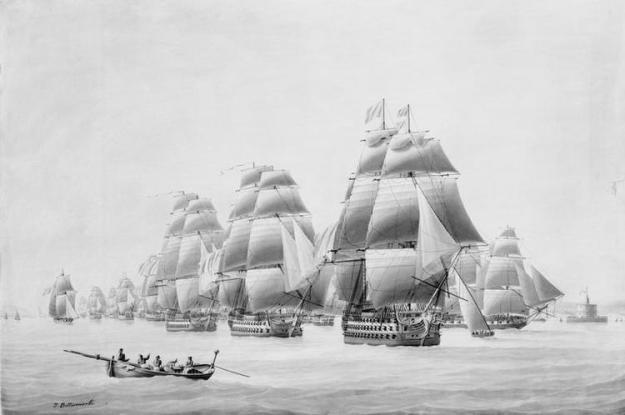HMS_Ville_de_Paris_1803